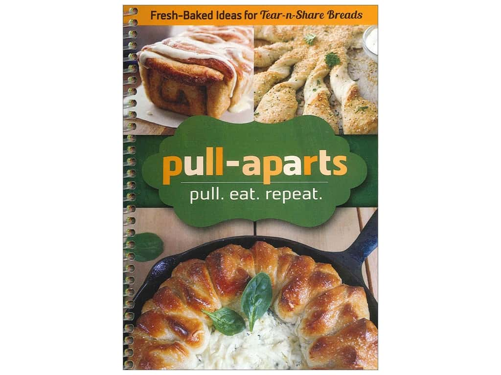 CQ Products Pull Aparts Book