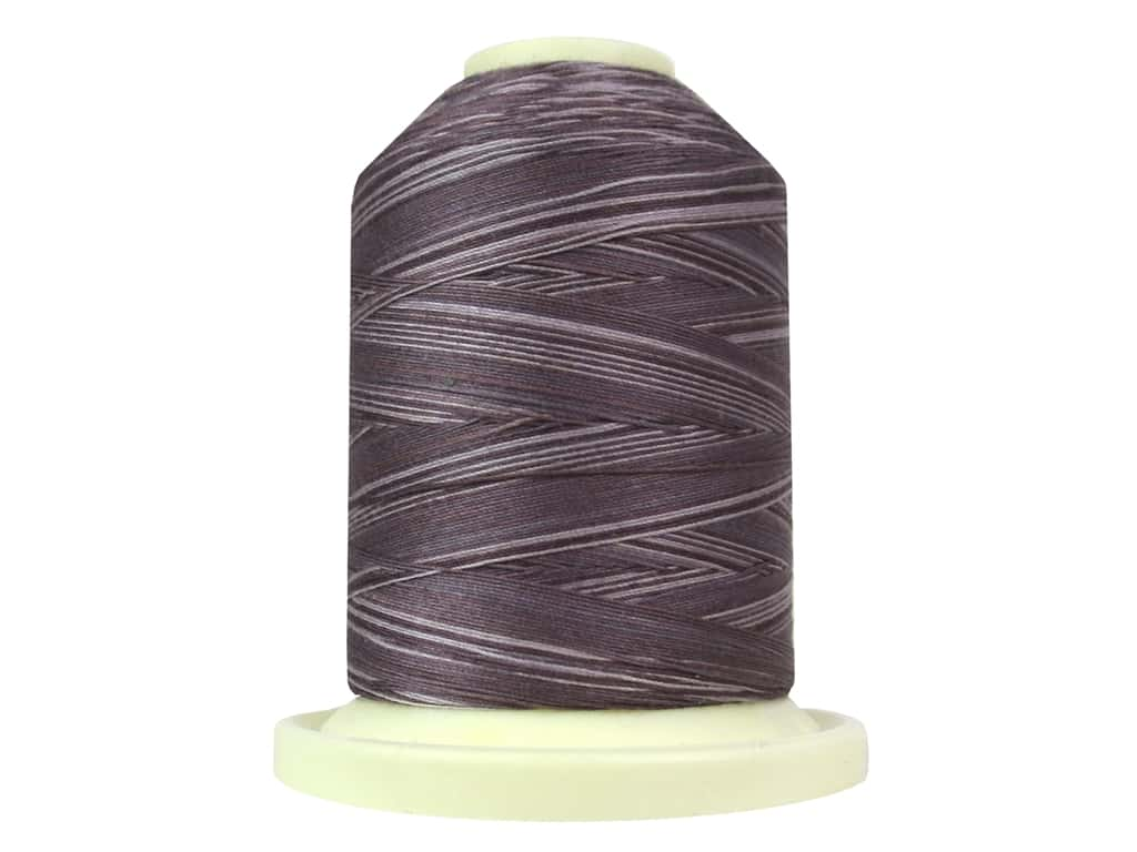Signature 100% Cotton Thread 700 yd. #M12 Dusty Purples