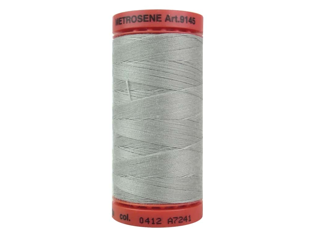 Mettler Metrosene All Purpose Thread 547 yd. #0412 Fieldstone