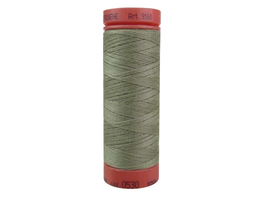 Mettler Metrosene All Purpose Thread 164 yd. #530 Dried Seagrass