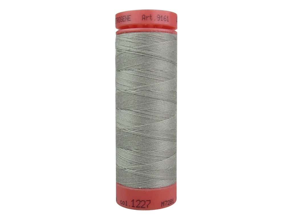 Mettler Metrosene All Purpose Thread 164 yd. #1227 Light Sage