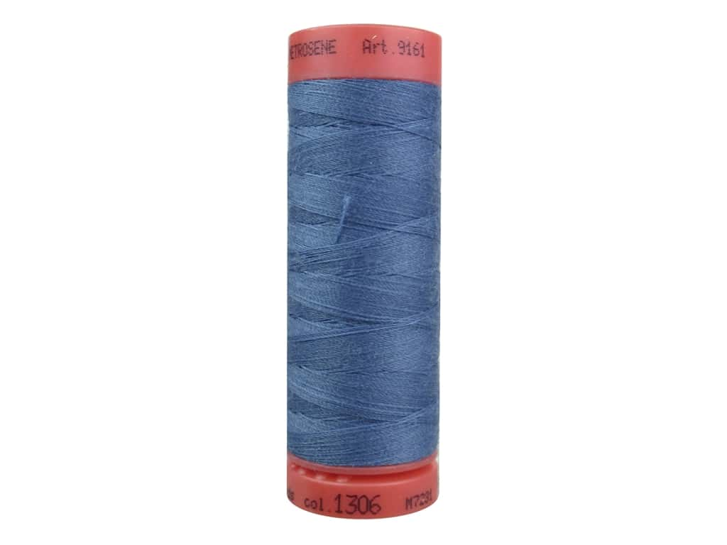Mettler Metrosene All Purpose Thread 164 yd. #1306 Laguna