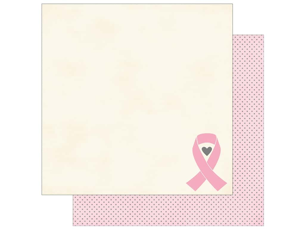 Simple Stories 12 x 12 in. Paper Hope (25 sheets)