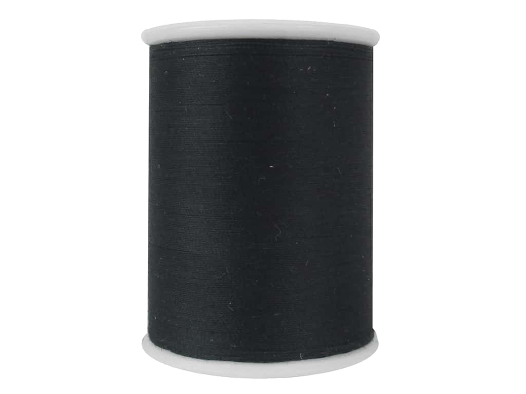 Coats & Clark All Purpose Thread 300 yd. #2 Black