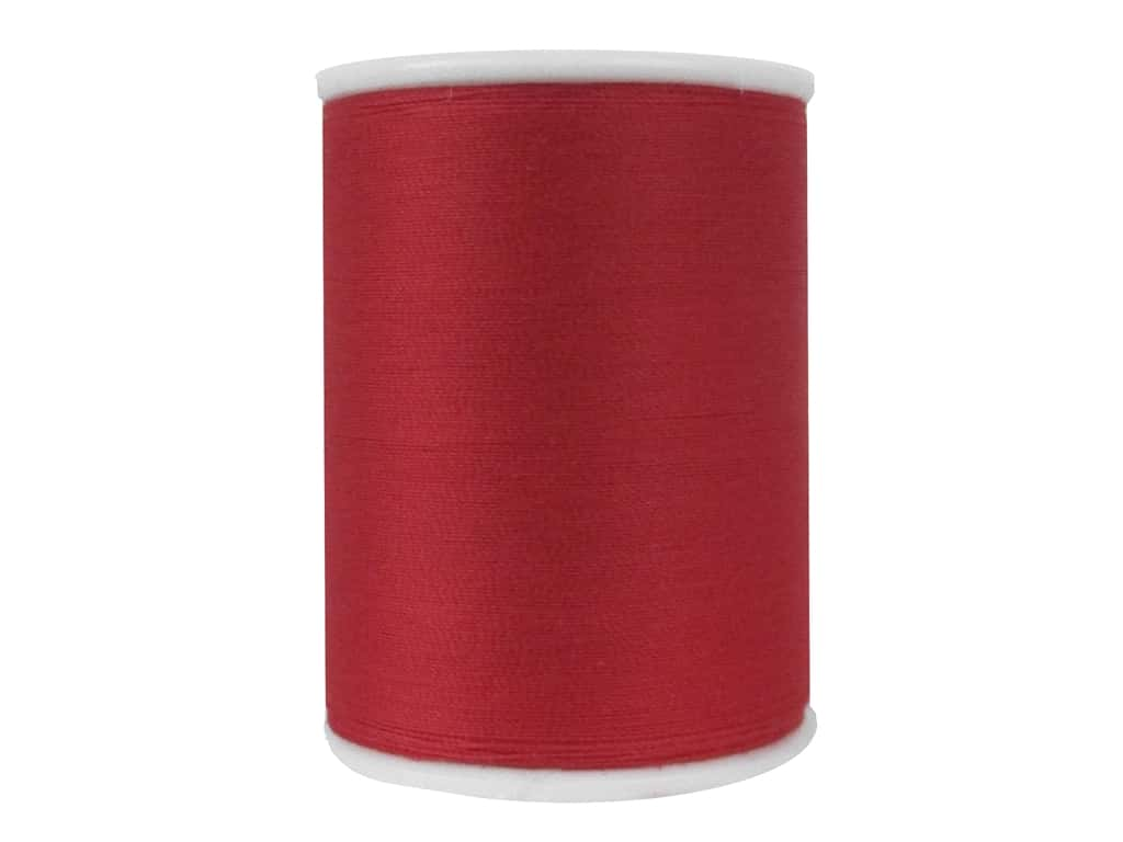 Coats & Clark All Purpose Thread 300 yd. #128A Atom Red