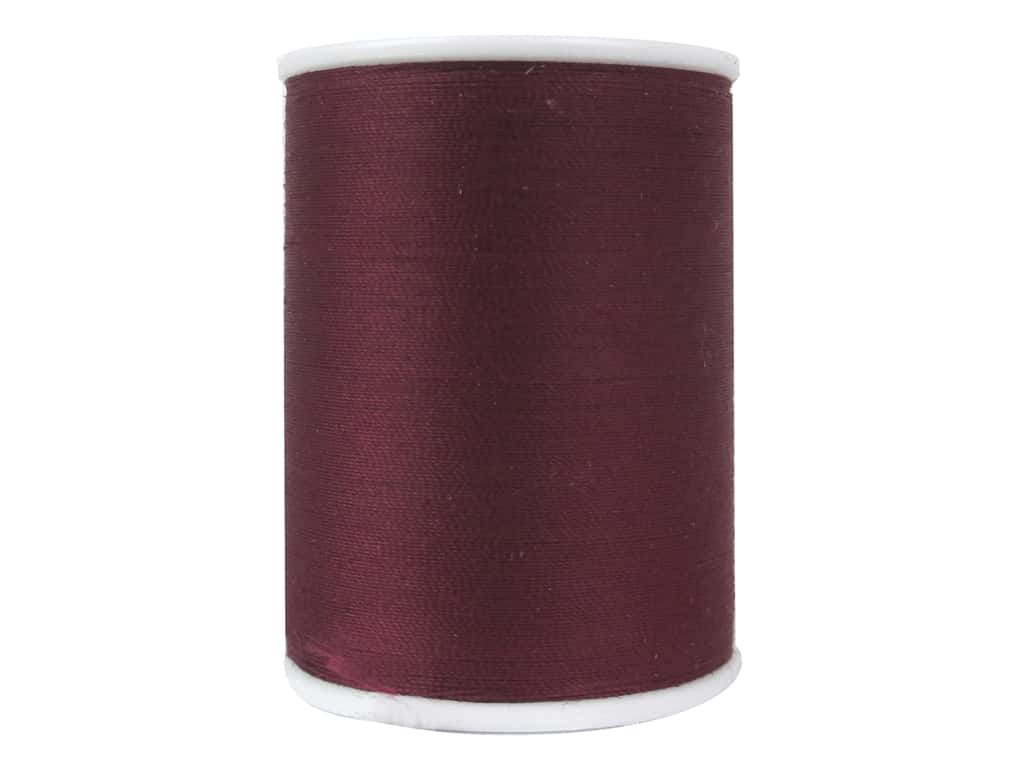 Coats & Clark All Purpose Thread 300 yd. #39B Barberry Red