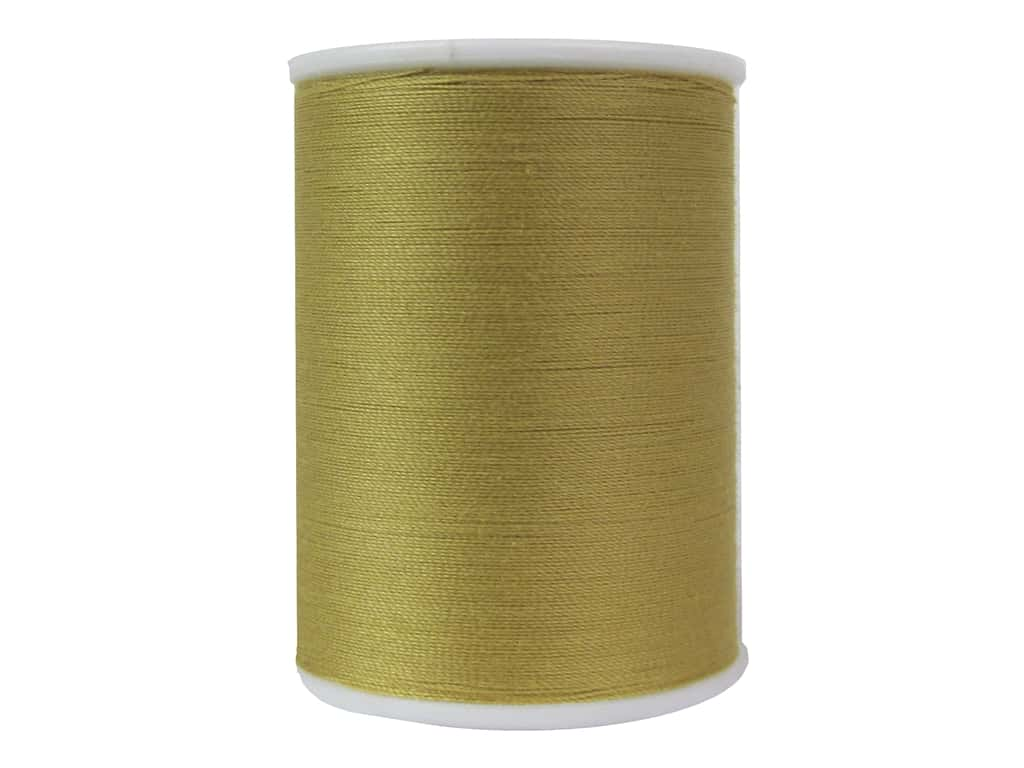 Coats & Clark All Purpose Thread 300 yd. #83B Temple Gold
