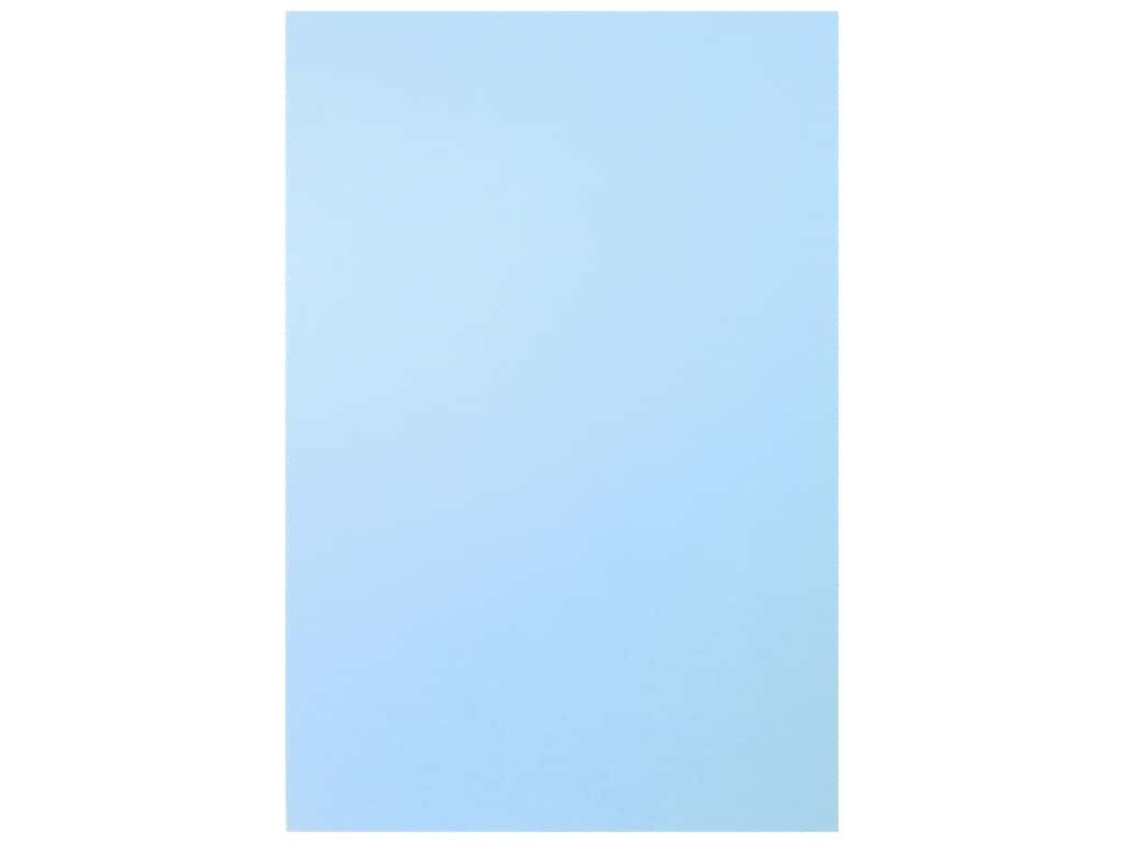 "Elmer's Foam Board Sky Blue 20""x 30""x 3/16"" (10 pieces)"