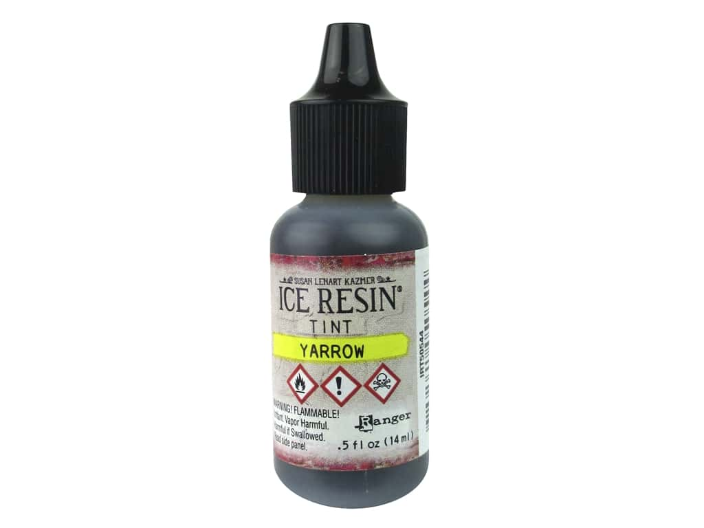Ranger ICE Resin Tint 1/2 oz. Yarrow