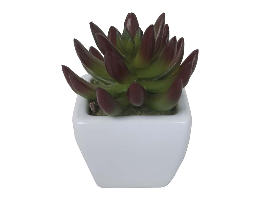 Floracraft SimpleStyle Succulent/Pot Medium (3 pieces)