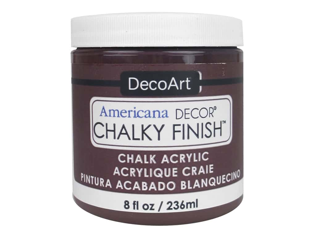 DecoArt Americana Decor Chalky Finish 8 oz. Renaissance