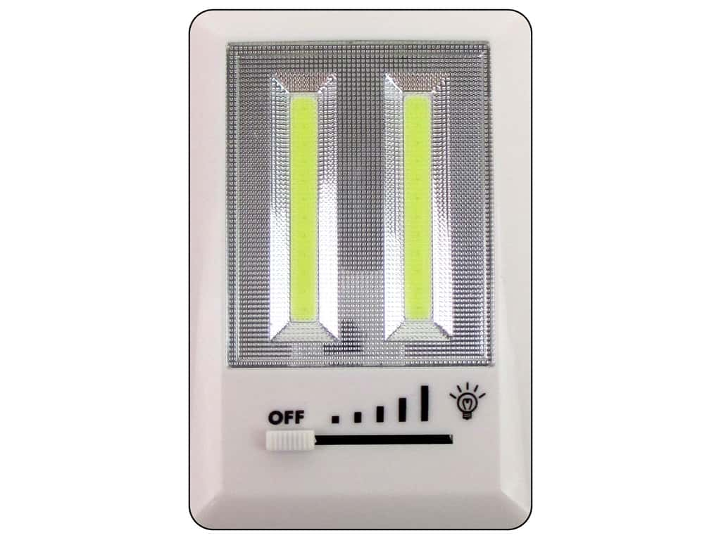 Graphic Impressions COB Dimmer Light Switch