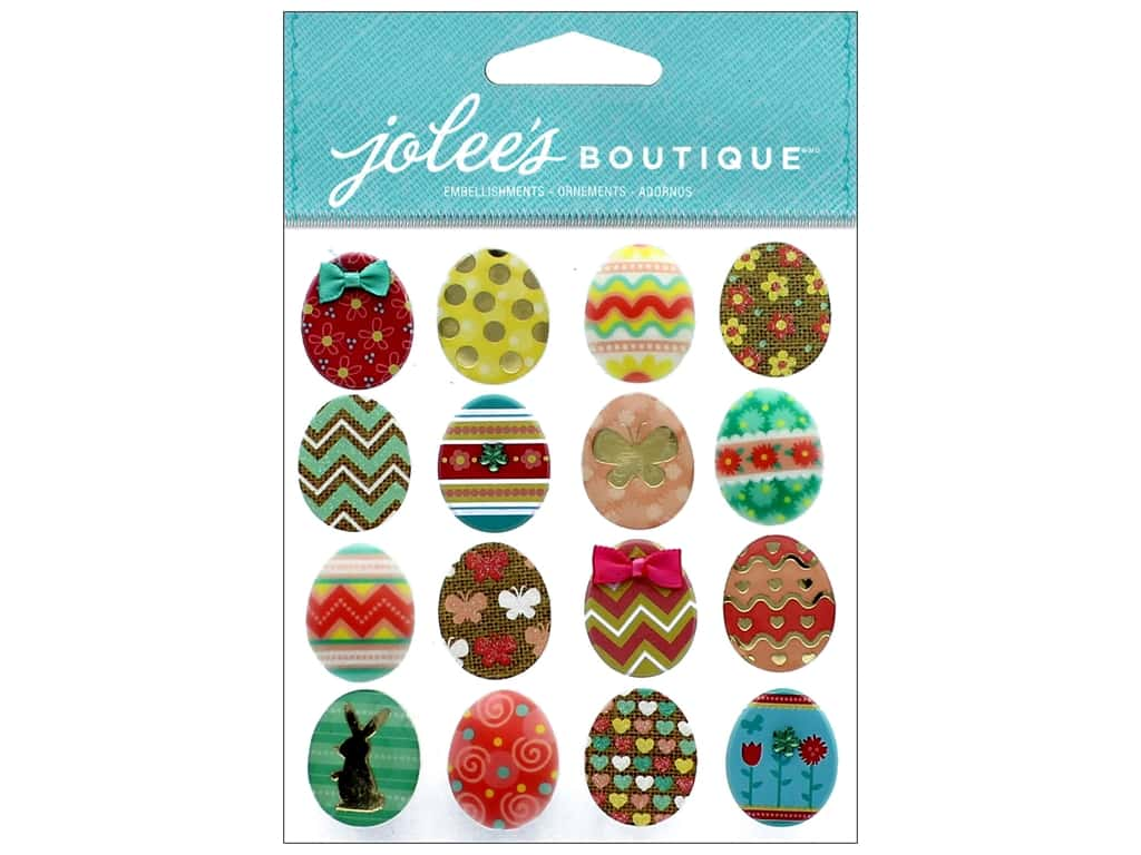 EK Jolee's Boutique Repeats Easter Egg