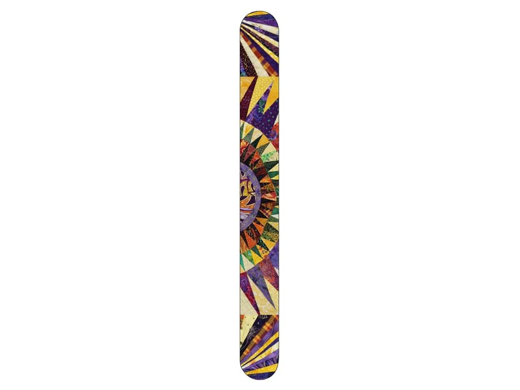 FotoFiles Nail File 7 in. Autumn Sun