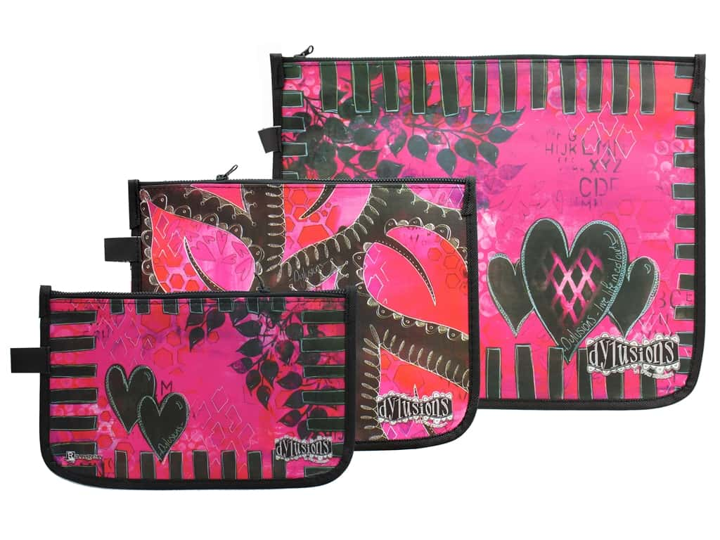Ranger Dylusions Accessory Bags 2