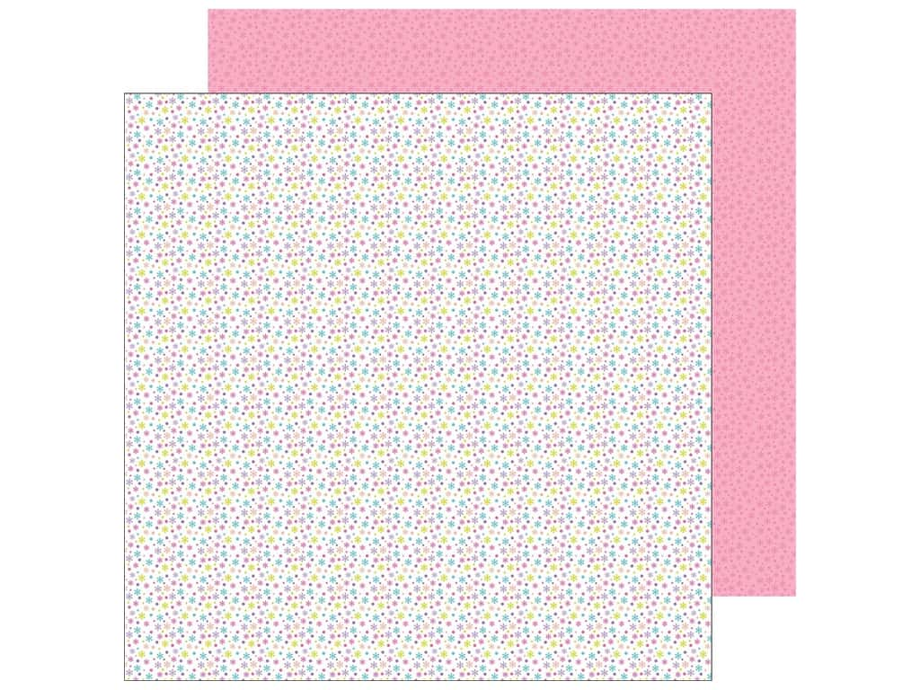 Doodlebug 12 x 12 in. Paper Fairy Tales Pixie Dust (25 pieces)