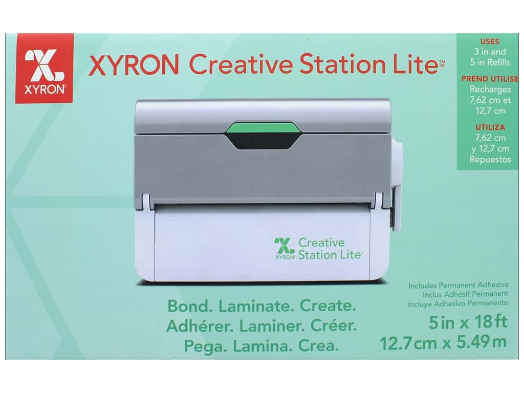 Xyron Creative Station Lite Machine