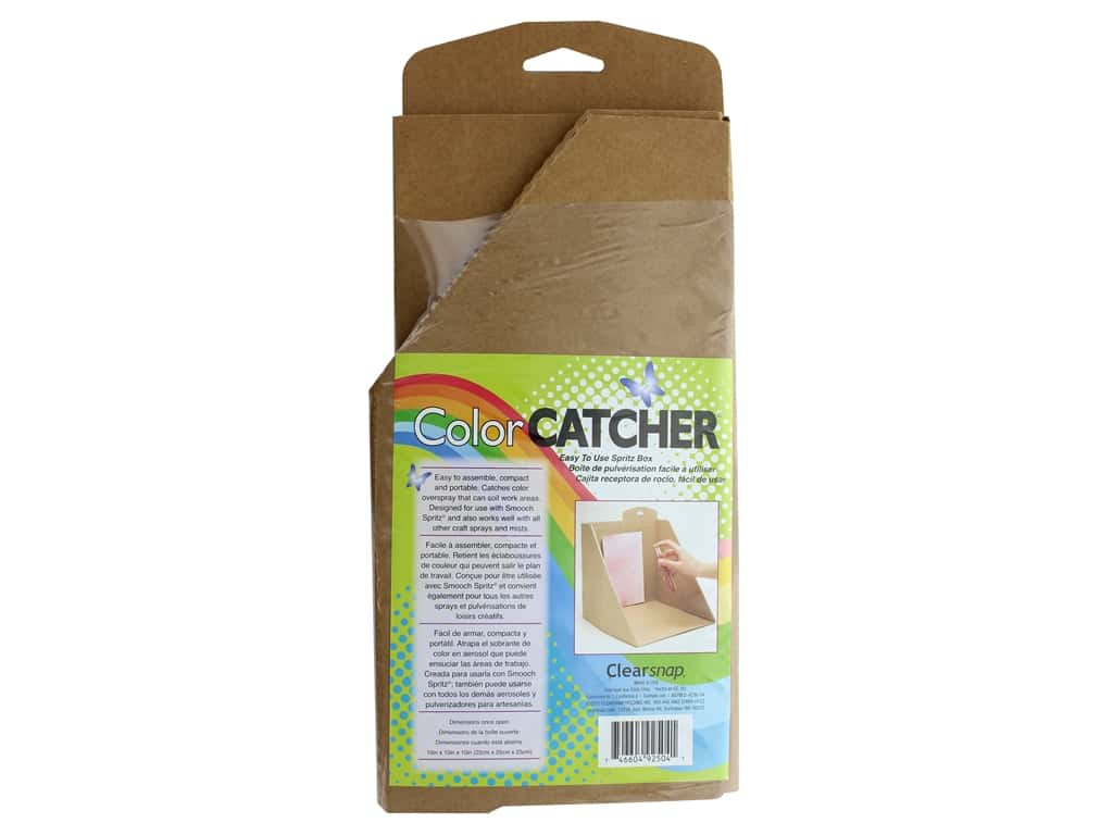 Clearsnap Color Catcher
