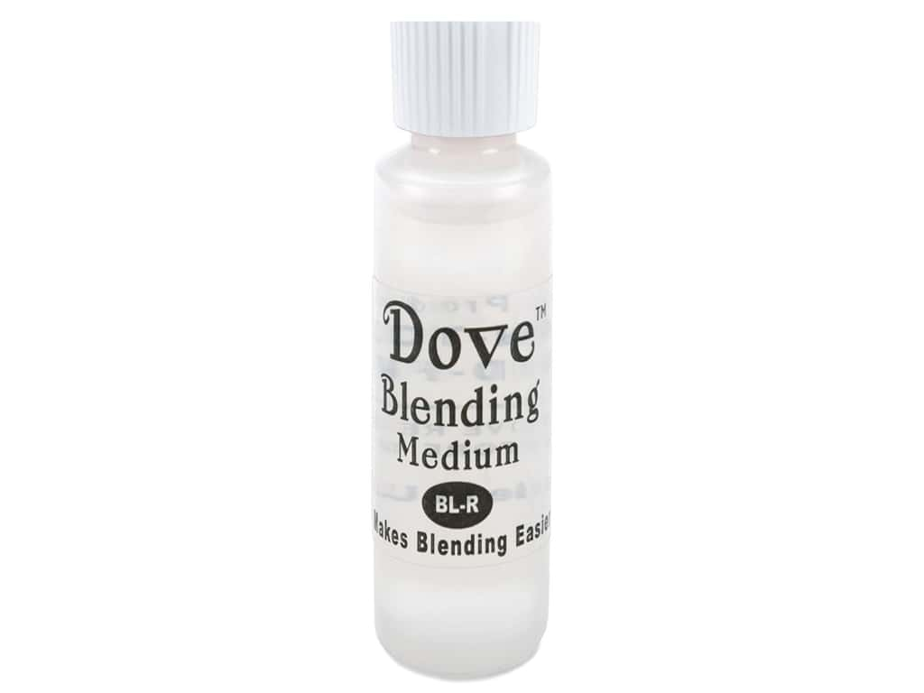 Dove Blending Medium Refill 4oz