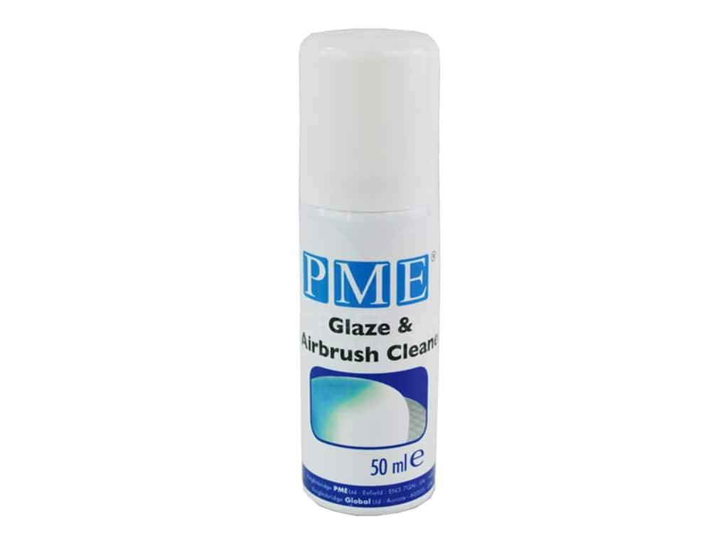 PME Airbrush Glaze Cleaner 50ml