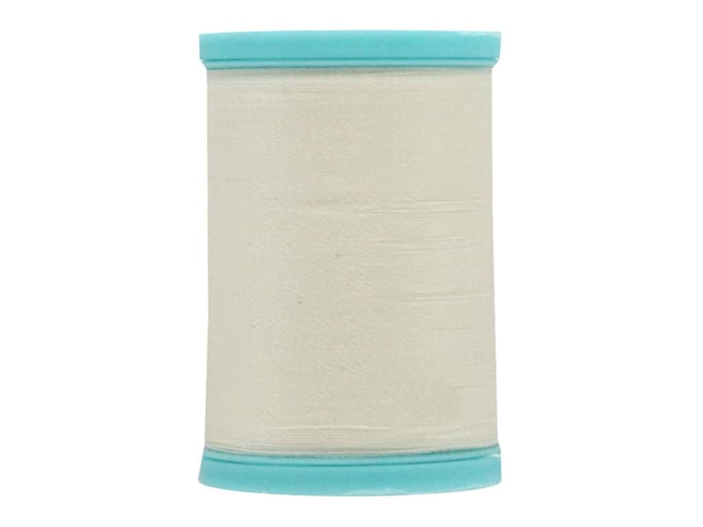 Coats & Clark Eloflex Stretchable Thread Natural 225yd