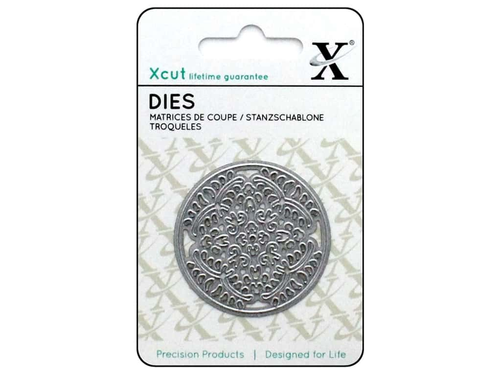 Docrafts Xcut Die Mini Floral Topper