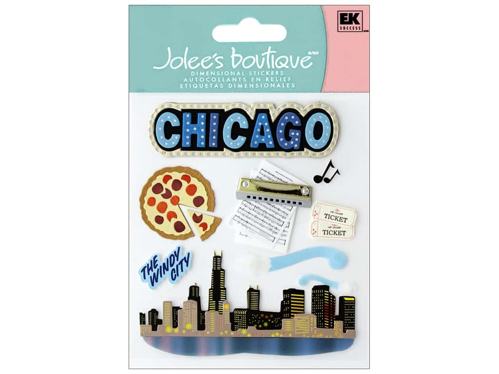 EK Jolee's Boutique Chicago