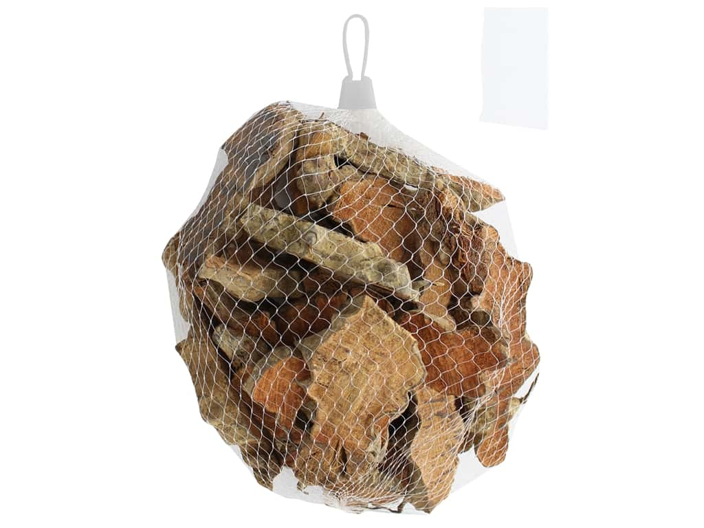 Sierra Pacific Crafts Wood Piece Irregular Shapes Natural 500 gm