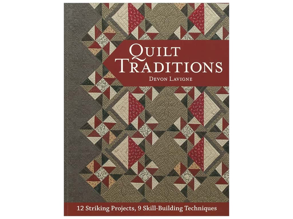 Kansas City Star Quilt Traditions Book