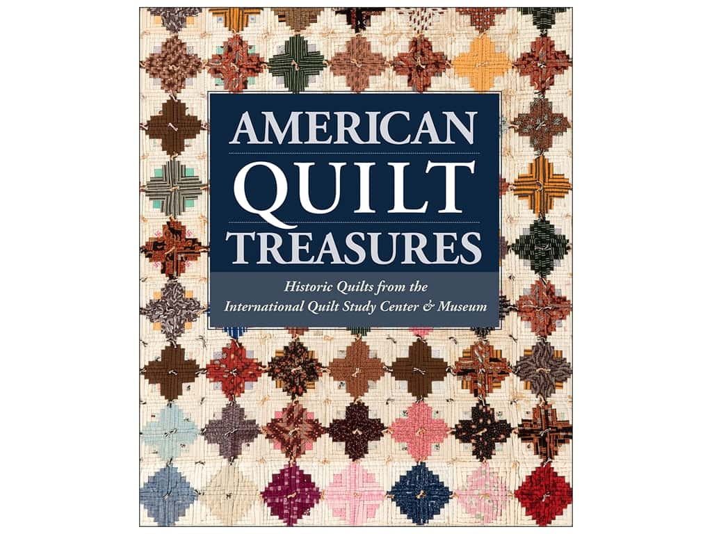 That Patchwork Place American Quilt Treasures Book