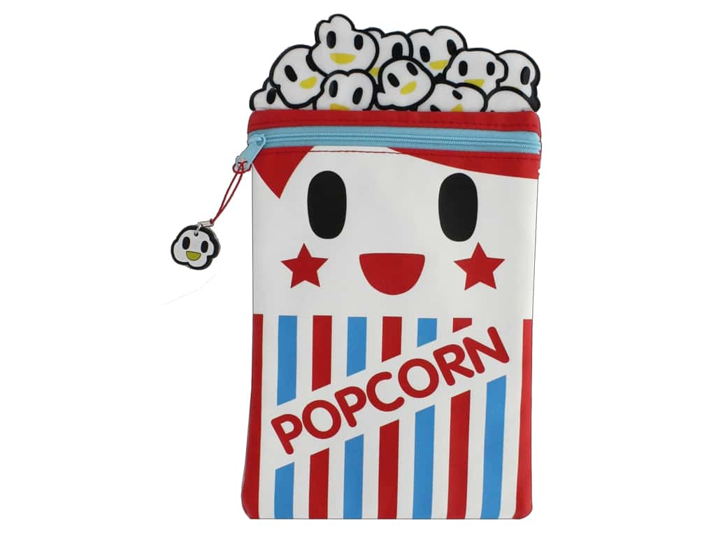 Blueprint Books Tokidoki Popcorn Pencil Case