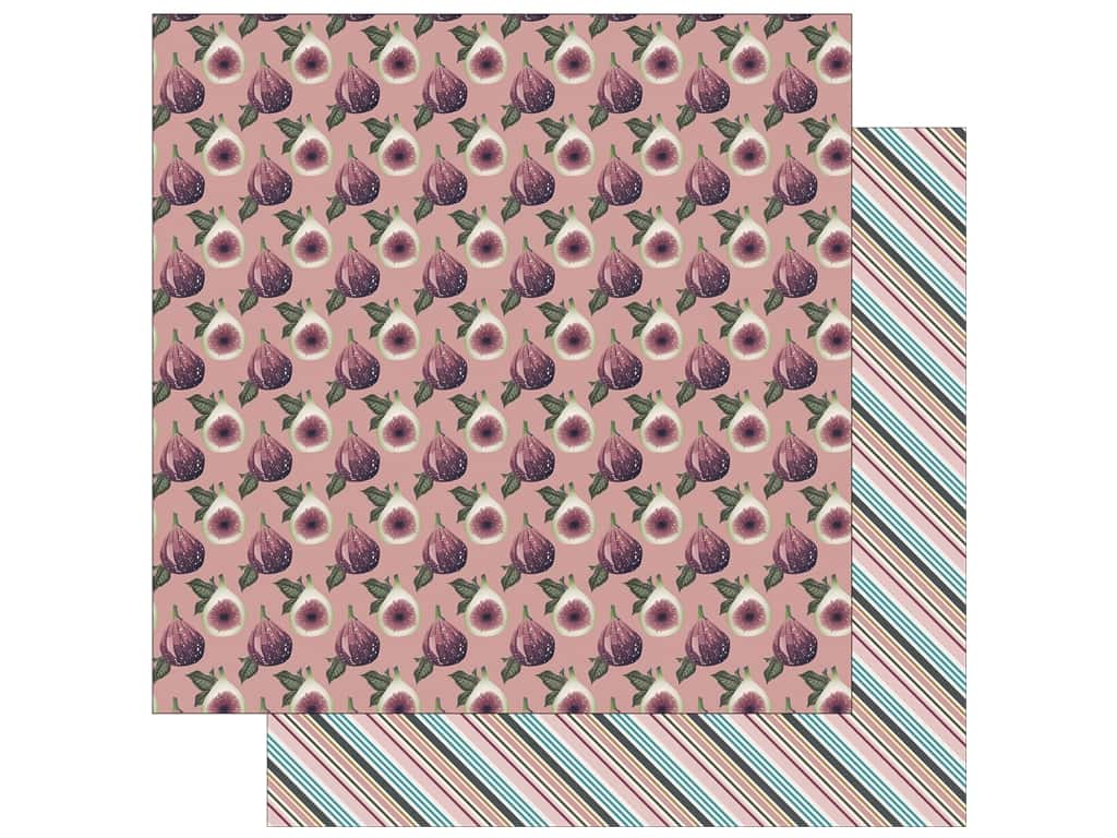 Photo Play Gypsy Rose Collection Paper 12 in. x 12 in. Be Inspiring (25 pieces)