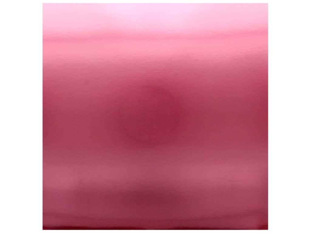 Best Creation Paper 12 in. x 12 in. Foil Mirror Pink (25 pieces)