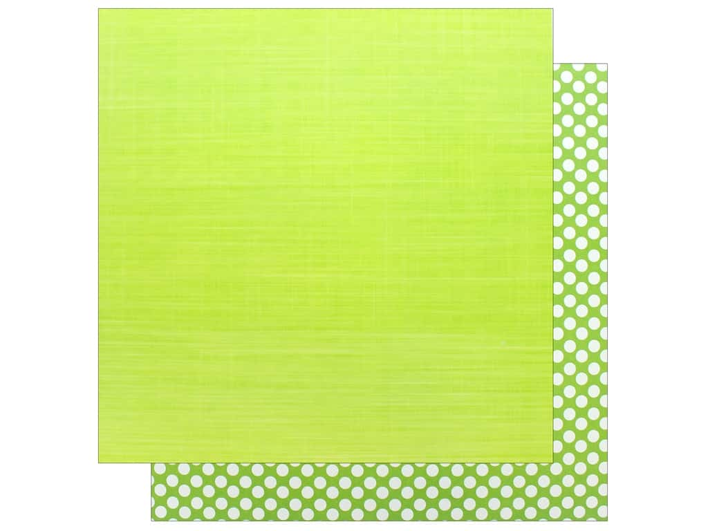 Reminisce Modern Baby Paper 12 in. x 12 in. Peaceful (25 pieces)