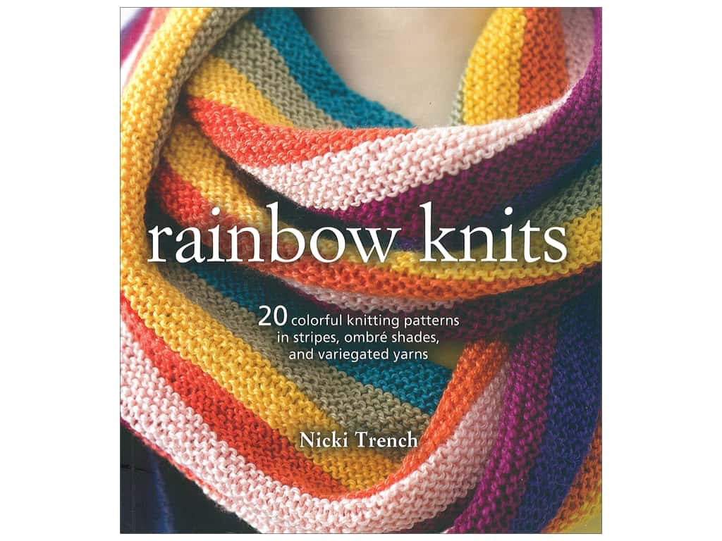 Cico Rainbow Knits Book
