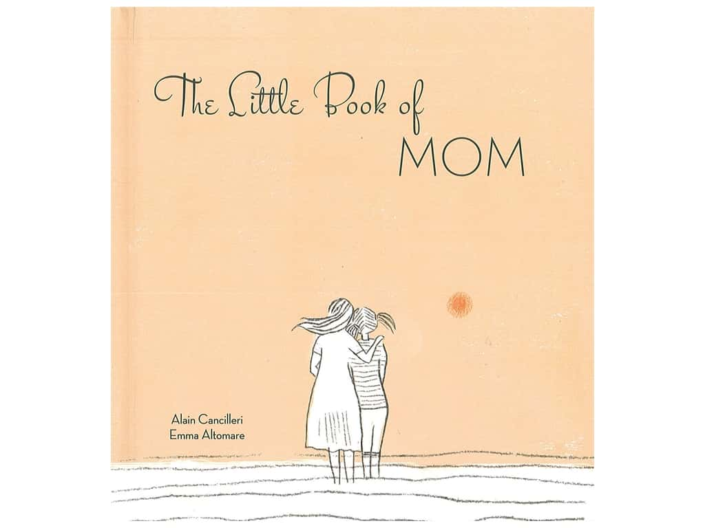 White Star Publishers Little Book Of Mom Book