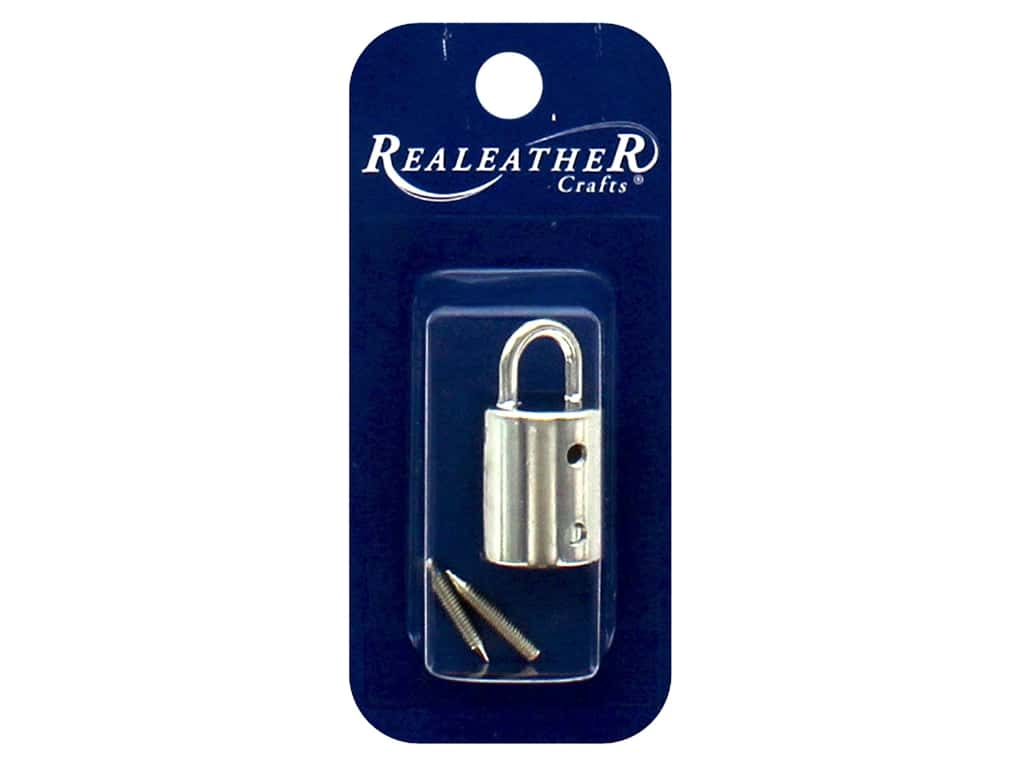 REALEATHER by Silver Creek Findings Tassel End Cap 14 mm Chrome