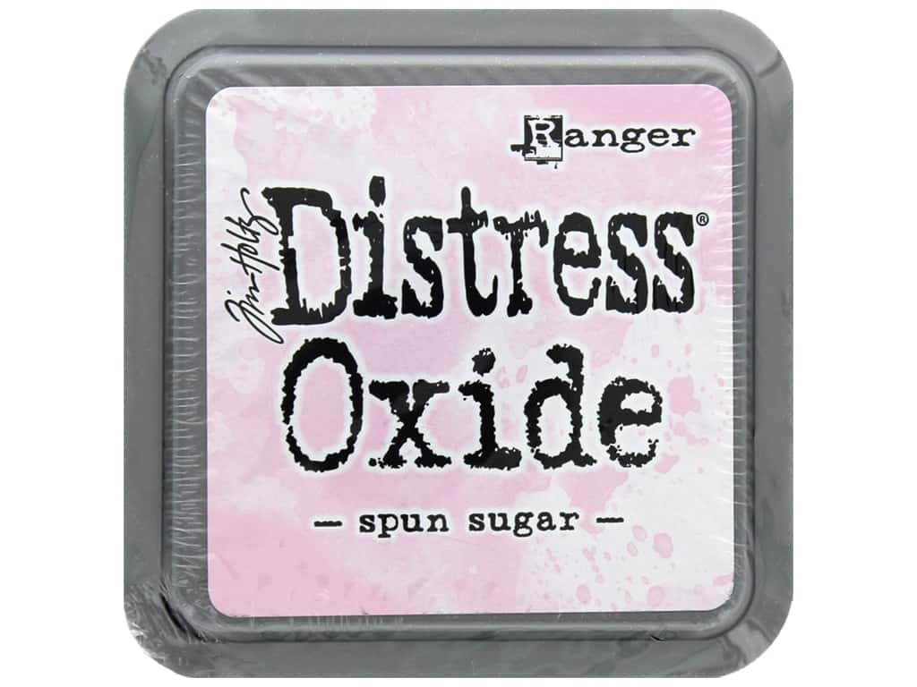 Ranger Tim Holtz Distress Oxide Ink Pad Spun Sugar