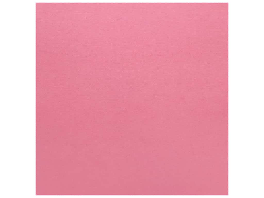 Doodlebug Cardstock 12 x 12 in. Textured Cupcake (25 sheets)