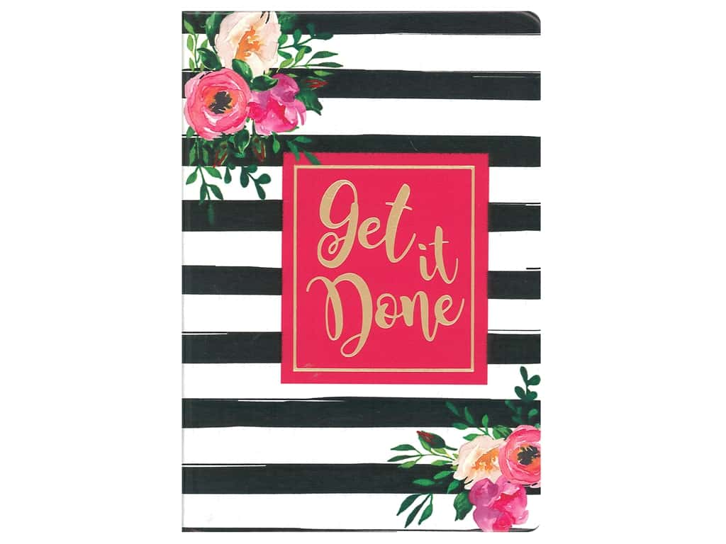 Sierra Pacific Crafts Journal Get It Done