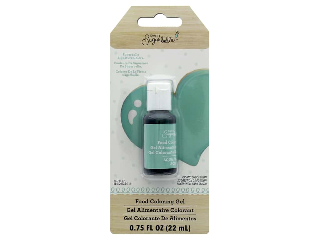 American Crafts Sweet Sugarbelle Color Gel Mint