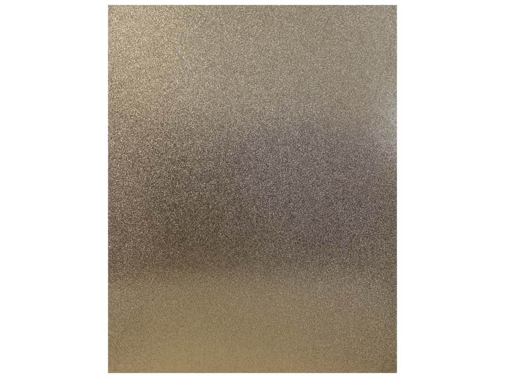 American Crafts Collection Poster Shop Poster Board Glitter Champagne