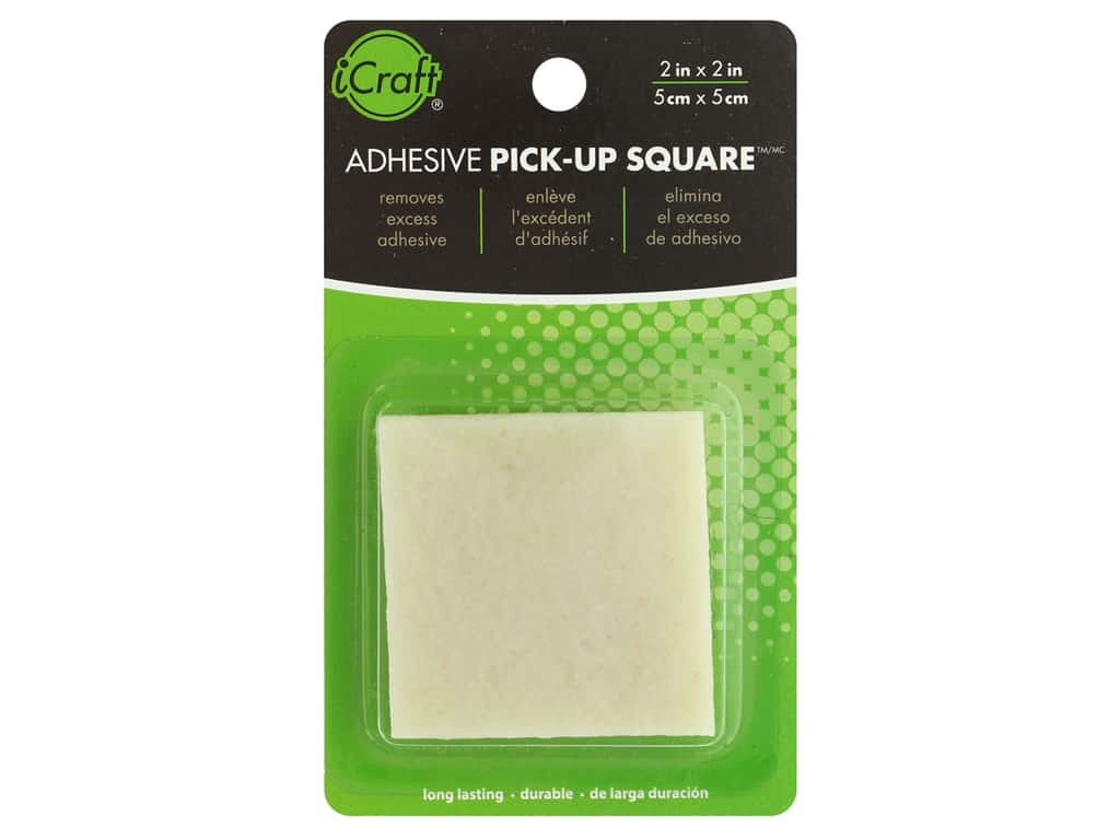 Therm O Web Adhesive Pick-Up Square