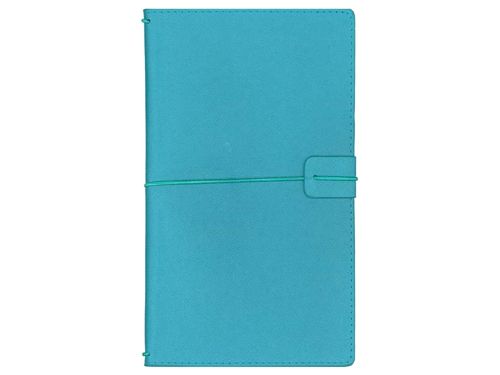 Paper House Collection Life Organized Journey Book Cover Ocean