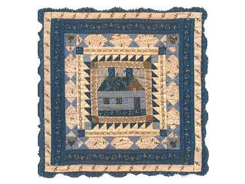 Graphic Impressions American Quilts Coaster #2 (6 pieces)