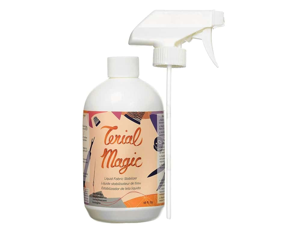 Terial Arts Terial Magic 16 oz With Sprayer