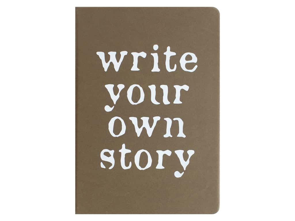 Sierra Pacific Crafts Write Your Own Story Journal