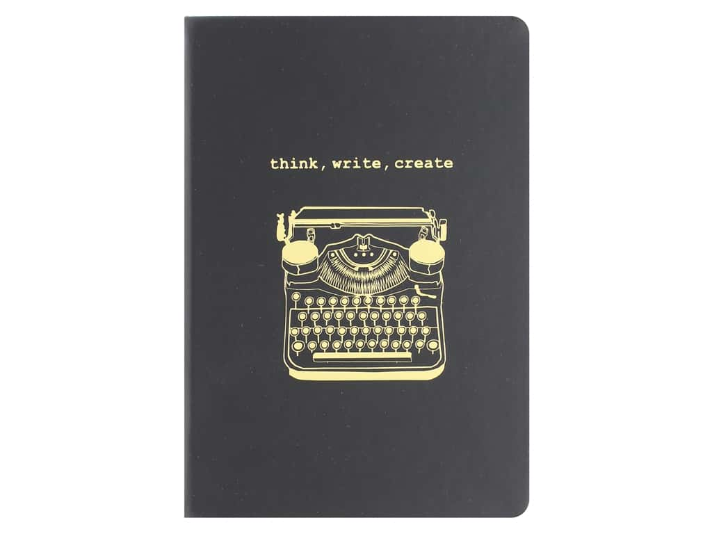 Sierra Pacific Crafts Journal Think Write Create