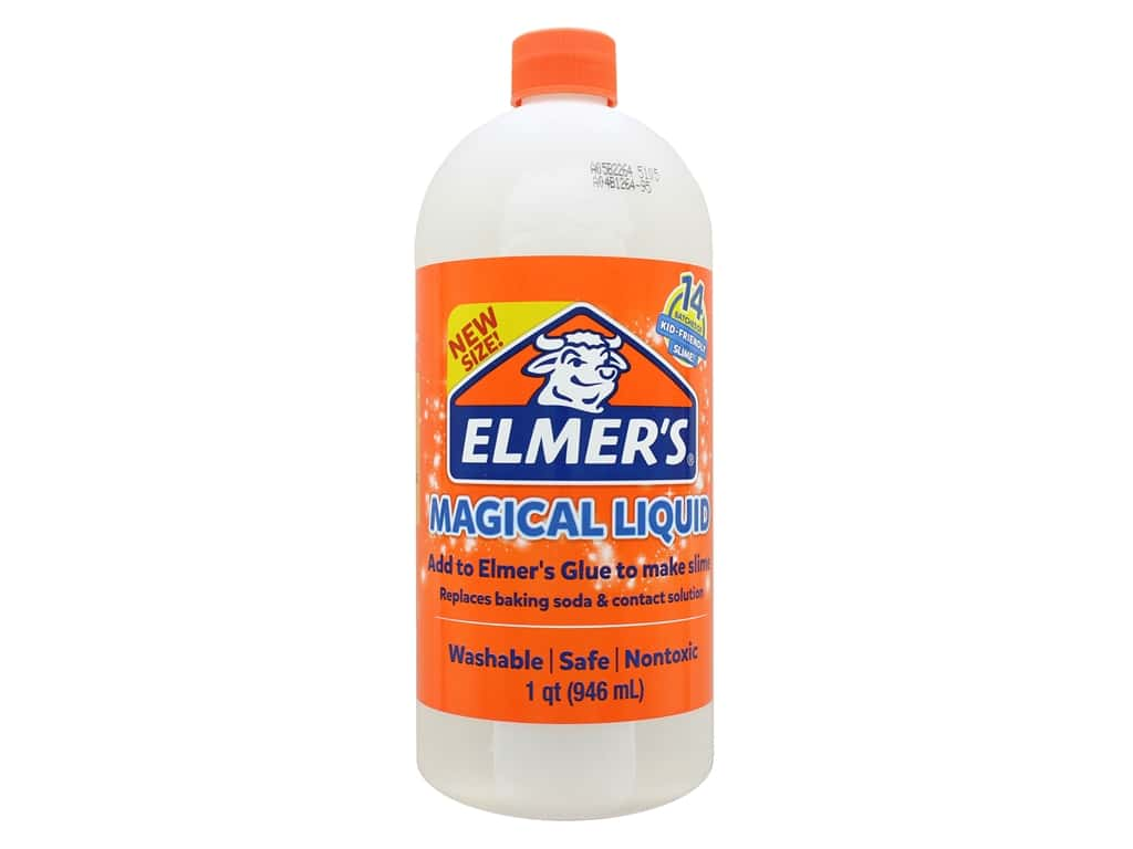 Elmer's Magical Liquid 1 qt.