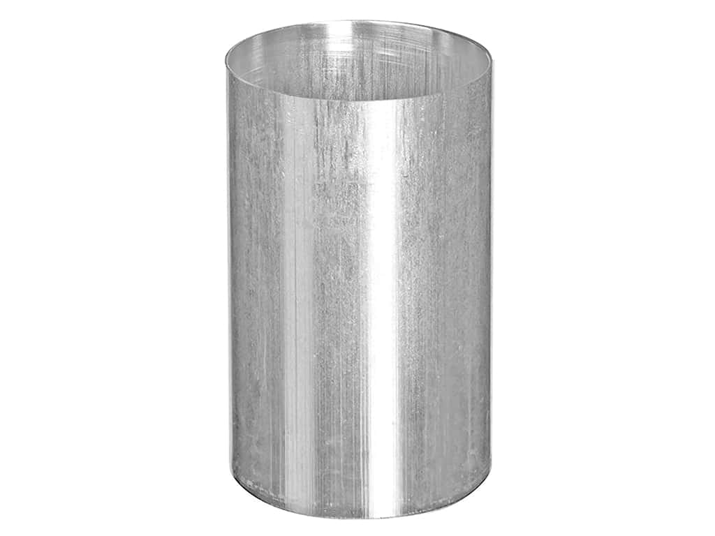 Country Lane Candle Mold Aluminum 3 in. x  6.5 in.